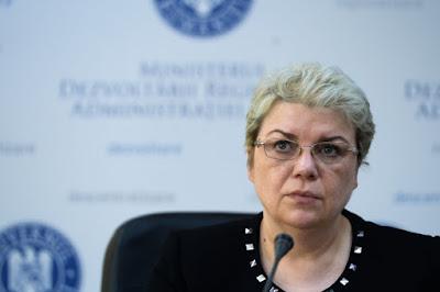 Sevil Shhaideh, kormányalakítás, Liviu Dragnea, Románia, PSD-ALDE, parlamenti választások