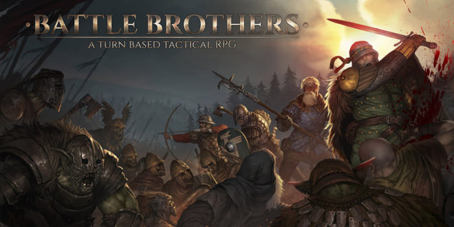Battle Brothers Image