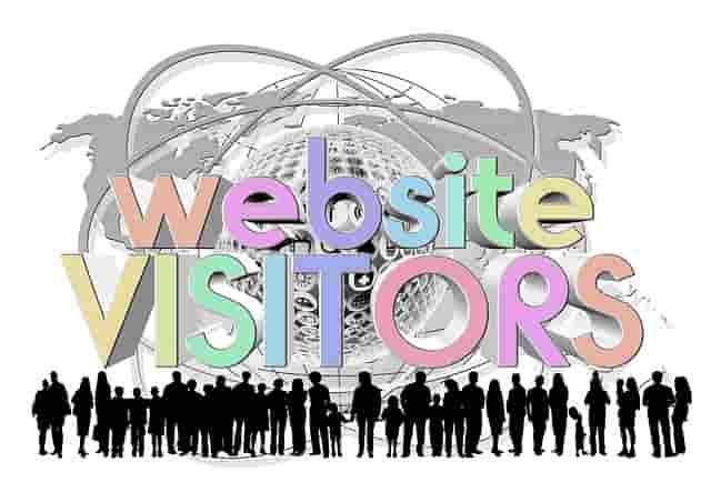 3 Cara agar Blog ramai Pengunjung walau Jarang Posting Artikel
