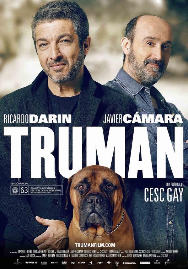 La Bogeria Del Cine: Truman