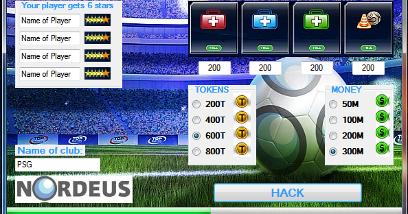 Top eleven football manager cheat tool version 5. 16 download.