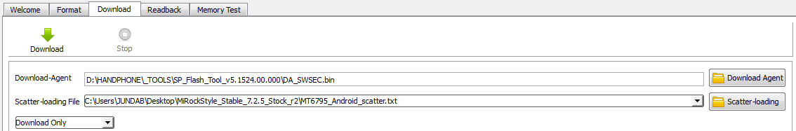 Global Rom Xiaomi Redmi Note 3 Mtk Multilang Mirockstyle Stable 7.2.5 Solusi Multi Language 12