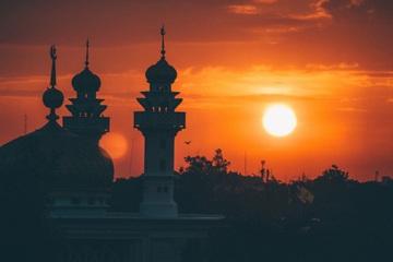 Contoh Pidato, Khutbah Jumat, Materi Ceramah Tentang Fadhilah atau Keutamaan Puasa