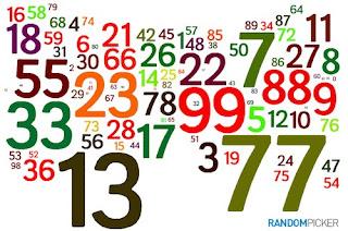 juguemos con los numeros
