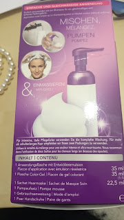 Schwarzkopf Perfect Mousse Permanente Schaumcoloration 465 Schokobraun