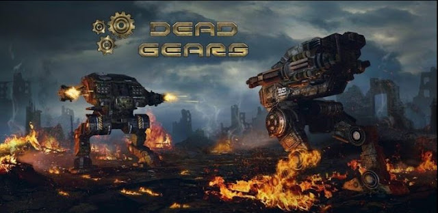 Update Mod Dead Gears - The Beginning v0.1.335 (Mod Money & Ammo)