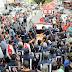 Profissionais do SAMU prestam homenagem durante cortejo para sepultamento de ex-colega