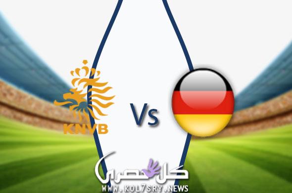 ملخص .. نتيجة مباراة ألمانيا وهولندا في الأمم الأوربية 13/10/2018 هولندا تهزم المانيا لأول مرة منذ 7 سنوات
