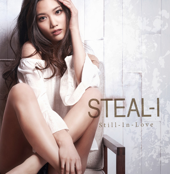 [Album] STEAL-I – Still-In-Love (2016.03.23/MP3/RAR)