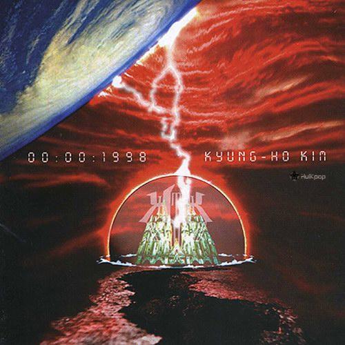 Kim Kyung Ho – Vol.3 00:00:1998 (FLAC)