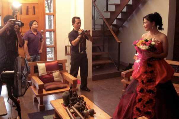 99 Dollar Wedding Gowns: Sari Collection: Weddings, Debut, Flores De Mayo, Sagala