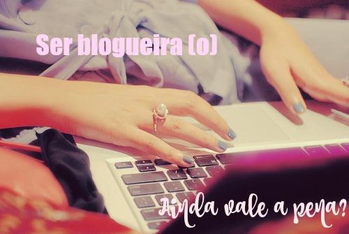 como ser blogueira