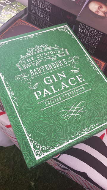 book about gin
