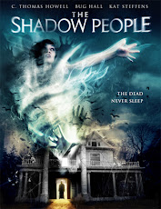 pelicula The Shadow People (2017)
