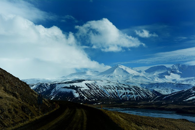Islanda Strada 54 Penisola Snæfellsnes
