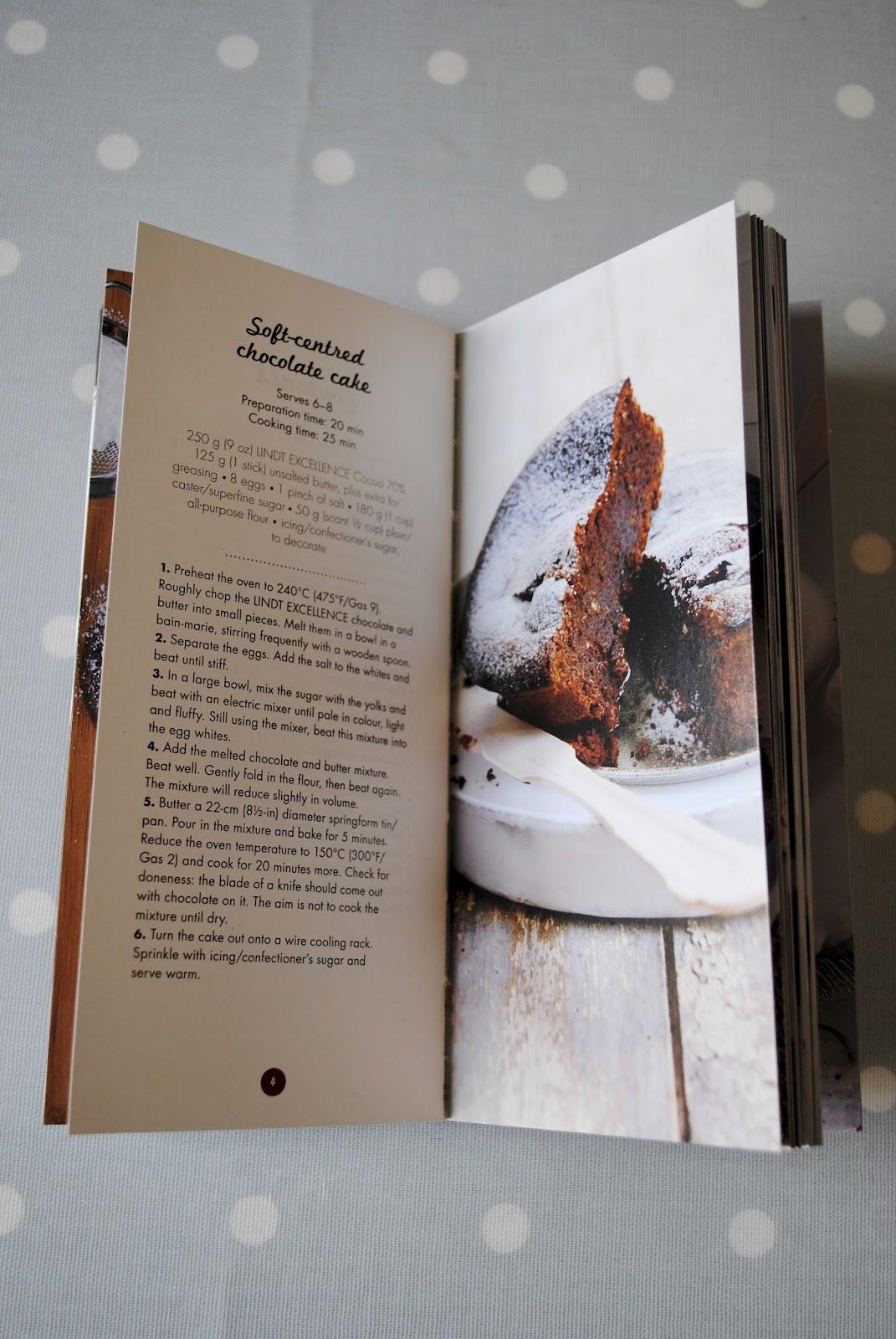 Pana Chocolate Cake Recipe