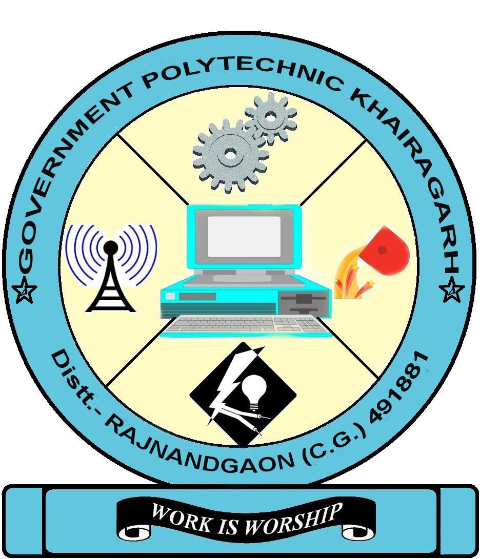 Government Polytechnic College Adoor Posts: Govt. Polytechnic Khairagarh