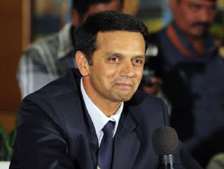 Let's Dravid be the prime minister of India
