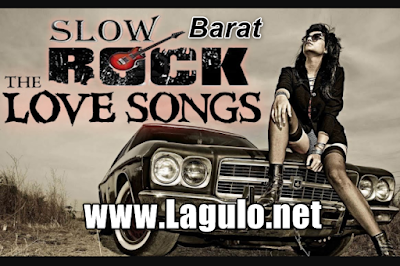 Lagu Slow Rock