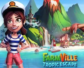 FarmVille Tropic Escape Mod Apk download