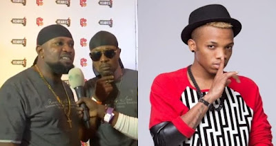 Danfo Driver duo calls out Tekno for Stealing Their Song 'Jogodo'