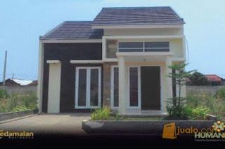 Dijual Rumah Minimalis Dengan KPR Murah Lampung