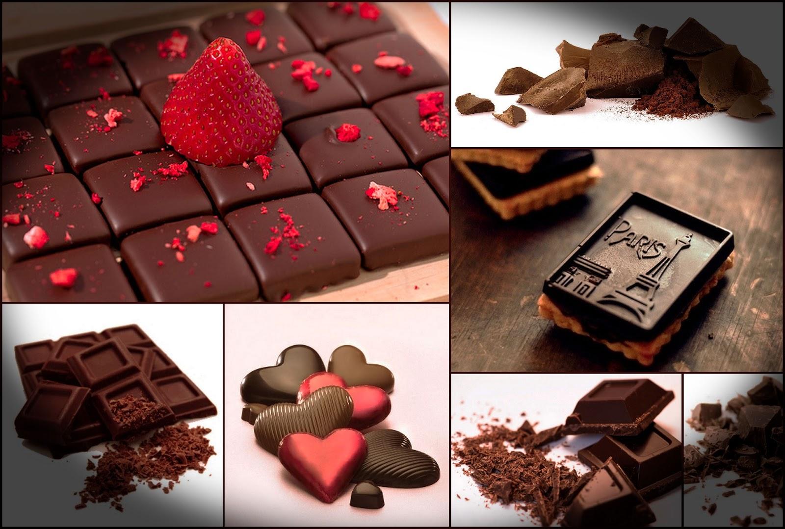 Bitter Çikolata Zayıflatır mı