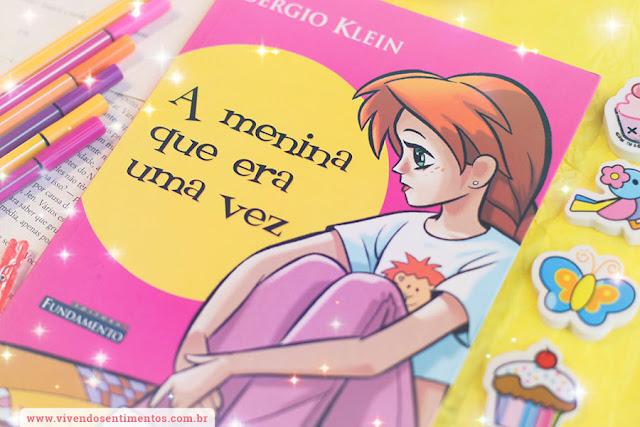 A Menina que Era uma Vez - Sérgio Klein