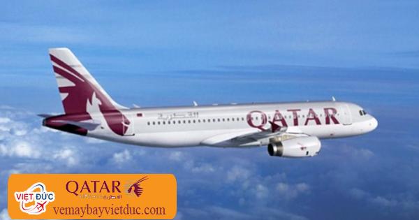 Qatar Airways khai thác chuyến bay dài nhất thế giới