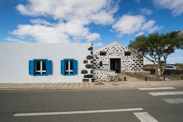 Casa Chilla-La Oliva-Fuerteventura