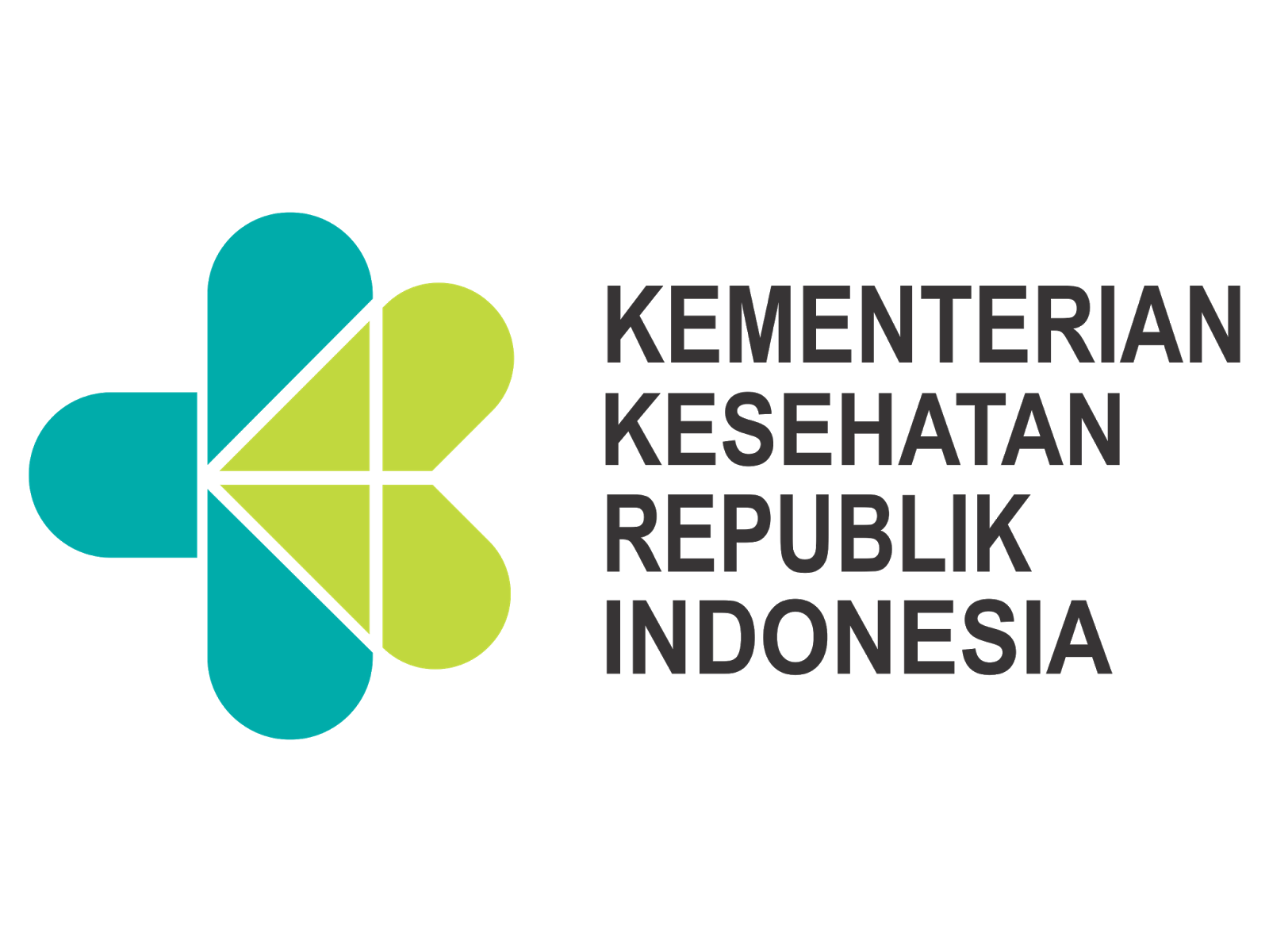 Download Logo KemenKes RI New CDR PNG HD - WarVec1