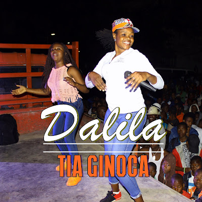 Dalila - Tia Ginoca (Prod. Família Records) | Download Mp3