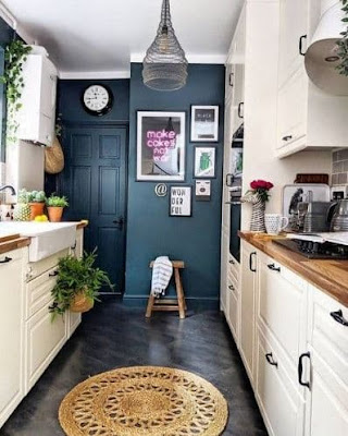 The Best Idea for Choosing Colors for the Kitchen