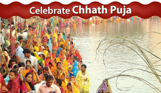 All About Chhath Puja - You Need to Know