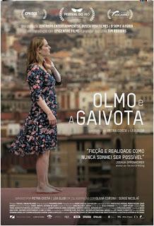 Olmo e a Gaivota – Legendado (2015)