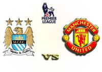 Hasil video Manchester City VS Manchester City 9/12/2012
