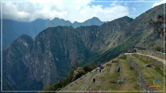 Machu Picchu, a cidade perdida dos Incas, Peru