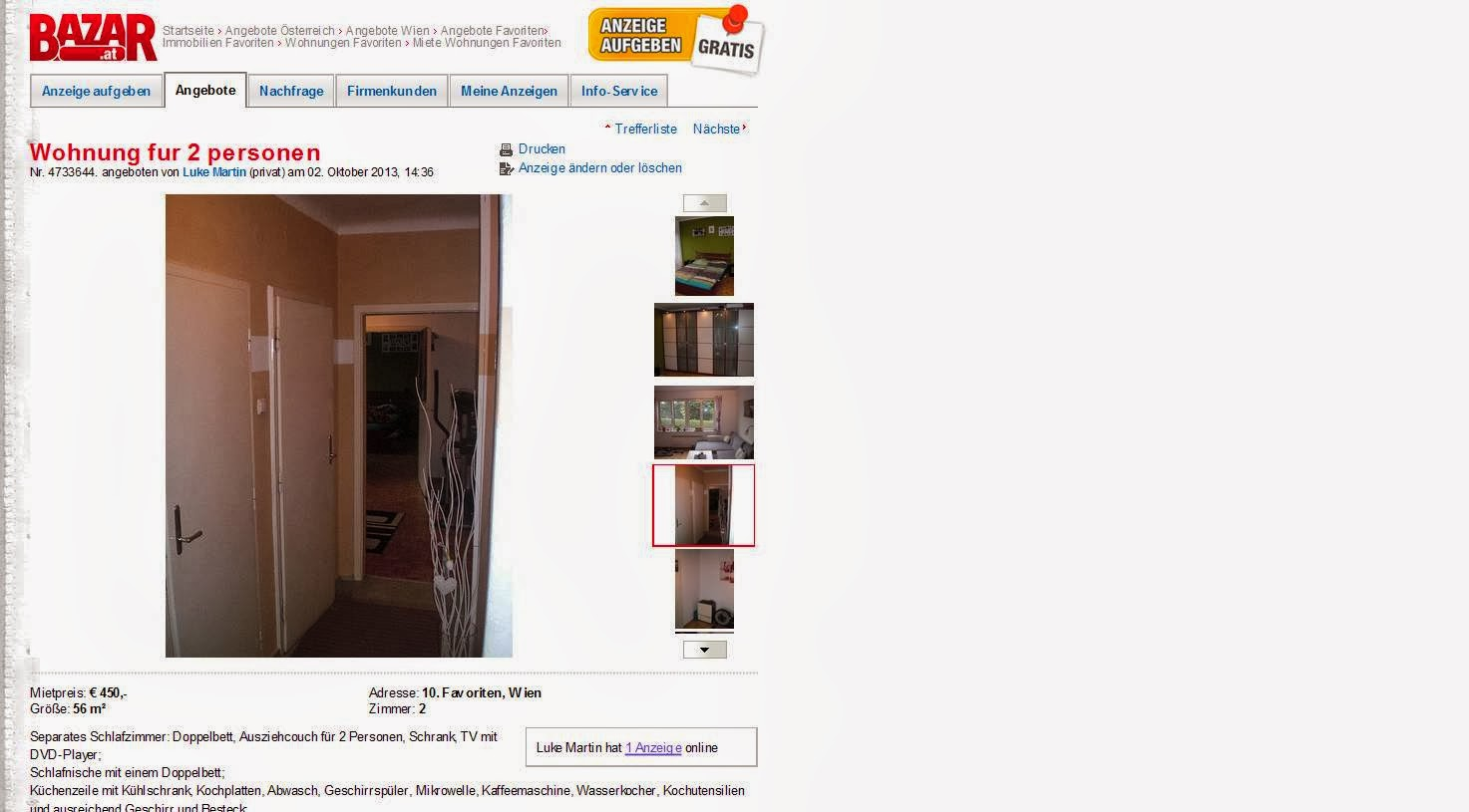Wohnungsbetrug.blogspot.com: Wohnung Fur 2 Personen 10