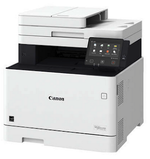 Canon MF733Cdw Drivers Download