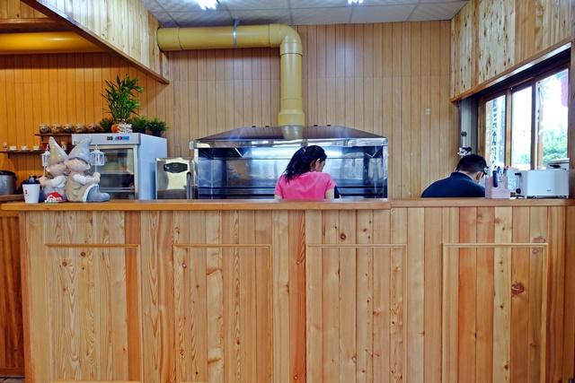 樹女孩植蔬簡餐·小火鍋~桃園機場捷運A15大園站素食