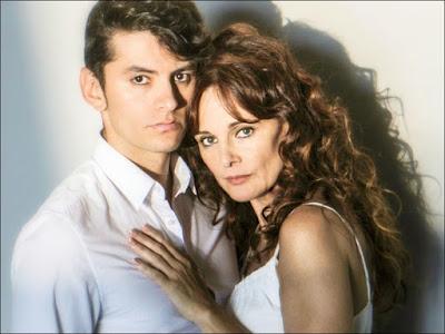 '24 horas en la vida de una mujer' en el Teatro Infanta Isabel