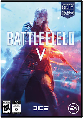 Battlefield 5 Highly Compressed