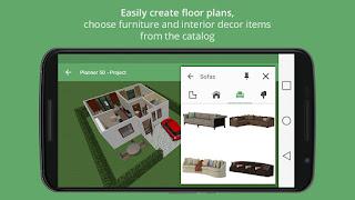 Aplikasi Desain Rumah Terbaik di Android