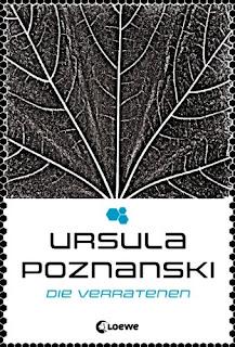 [Rezension] Die Verratenen (1) – Ursula Poznanski