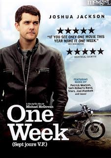 One Week 2008 Bir Hafta : The Oscar Favorite