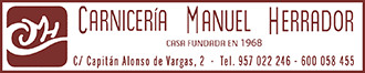 CARNICERÍA MANUEL HERRADOR