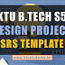 KTU Design Project | SRS Template