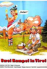 Zwei Kumpel in Tirol 1978 Watch Online