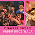 Making of Dilwale Cream | Pappu Juice Wala, Mohammad Ali Road | Street Food in Mumbai