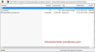 Total HTML Converter v4.1.84 + Serial [MEGA]